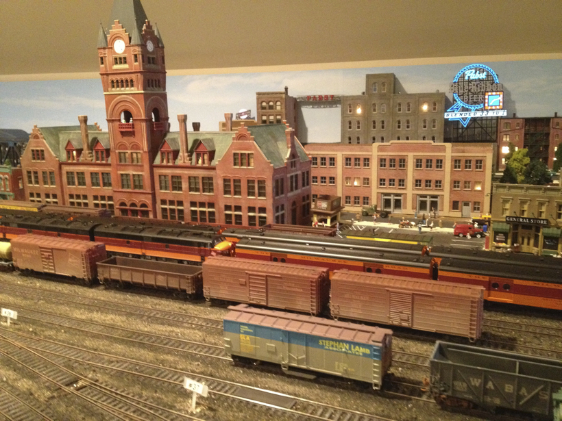 Milwaukee Road