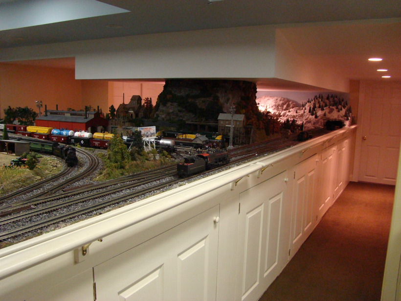 PRR Lionel and MTH Railroad